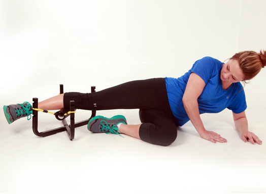 FootFidget® Pro for Exercise
